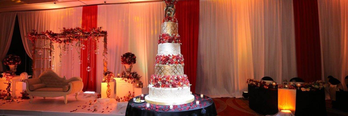 Lanka Chandi Cake Creation Info Weddingway Lk