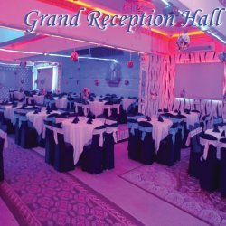 Trimalee Reception Hall & Catering Services   Info